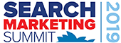 Search Marketing Summit Australia Logo